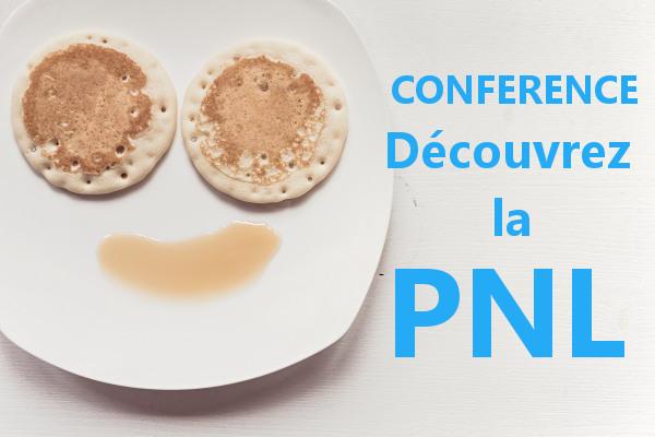 [Conférence- 18/05/17] Découvrez la PNL